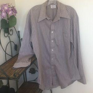 Vintage McGREGOR Scotset Men's Shirt 👔